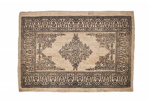 BePureHome Motive tapijt sisal 180x120cm