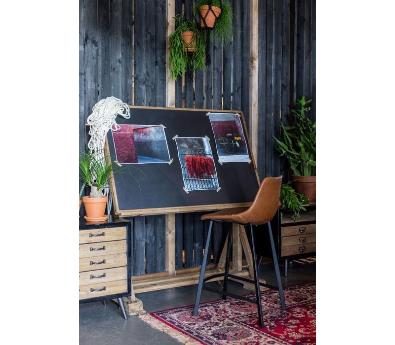 Franky counter stoel - 65 cm