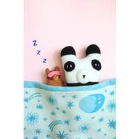 Pia panda knuffel