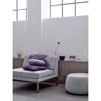 Settle sofa driezit