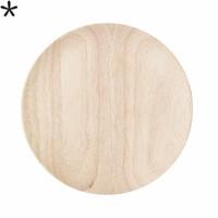 Houten bord rubberwood