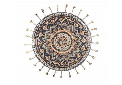Dutchbone Pix tapijt