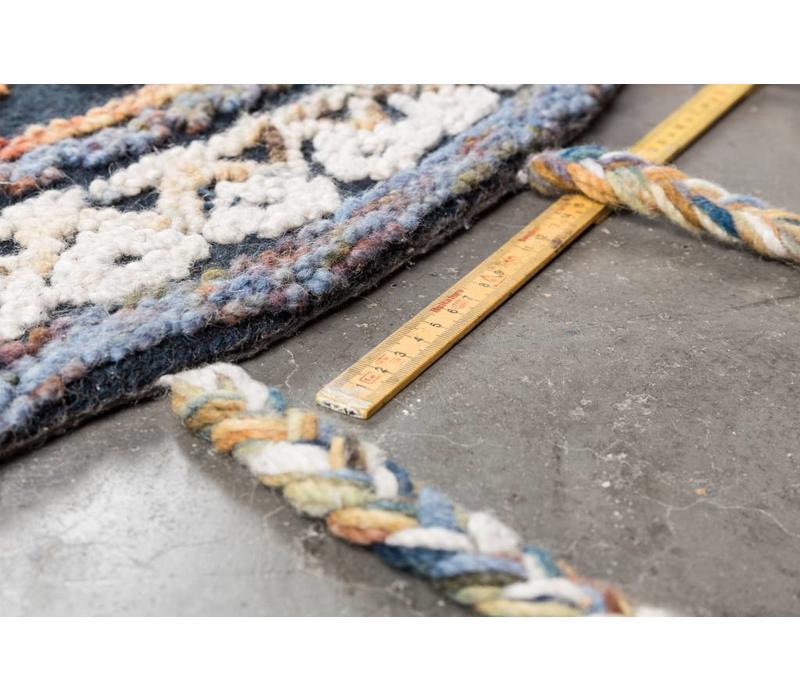 Pix tapijt Ø170 cm