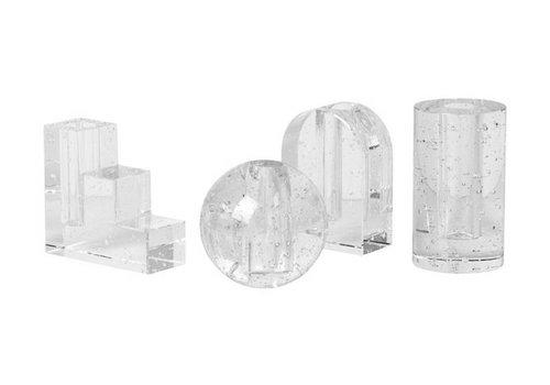 Ferm Living Bubble glas object