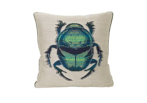 Ferm Living Beetle kussen