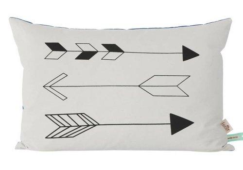 Ferm Living Native Arrow kussen