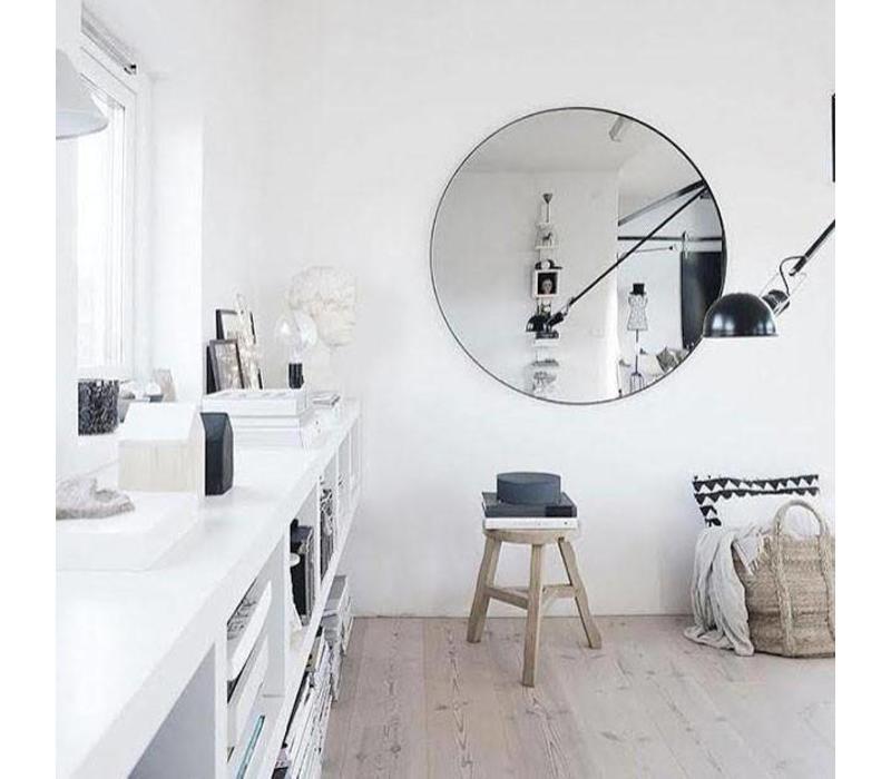 Circum ronde spiegel diameter 110 cm