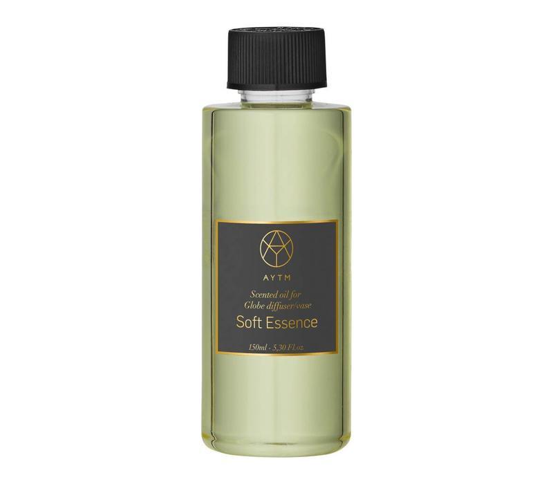 Soft essence fles geurolie