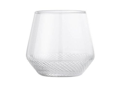 Bloomingville Drinkglas