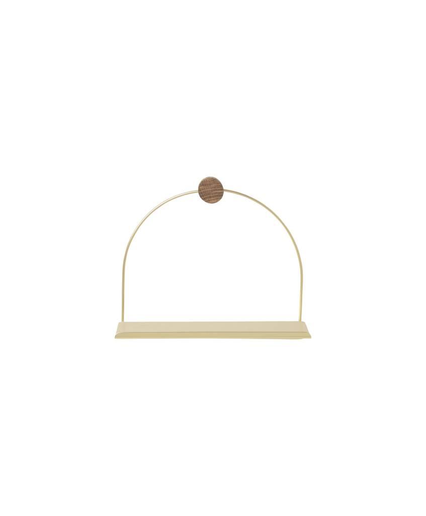 Badkamer plank - VIDA Design