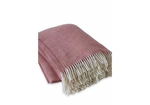 Crisp Sheets Pink bedsprei 240X150cm