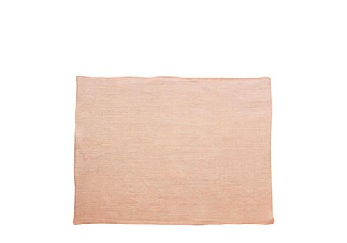 Urban Nature Culture Por do sol jute placemat