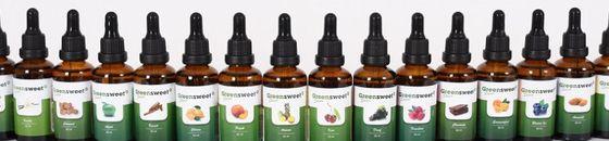 Greensweet vloeibare stevia
