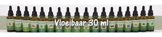 Greensweet vloeibare stevia   30 ml