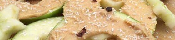 Salted Caramel Pindakaas
