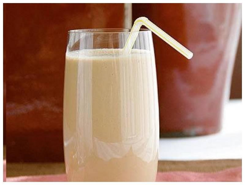 GreenSweet Stevia Chocolate bananas smoothie.jpg