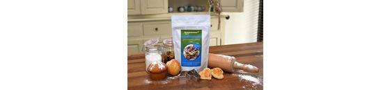 Recepten met Greensweet Sweet