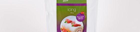 Recepten met Greensweet Icing