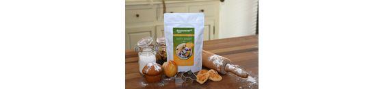 Recepten met Greensweet Extra Sweet