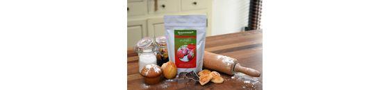 Recepten met Greensweet Erythritol