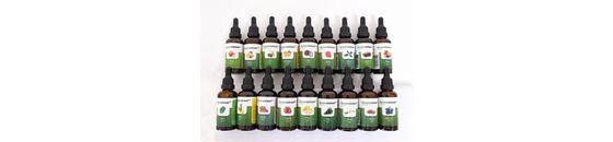 Recepten met Greensweet vloeibare stevia
