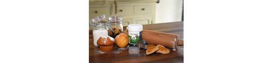Recepten met Greensweet Sweet Intens