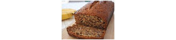Cranberry pumpkin cake / bread