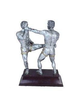 Sportieve Wedstrijd Trofee