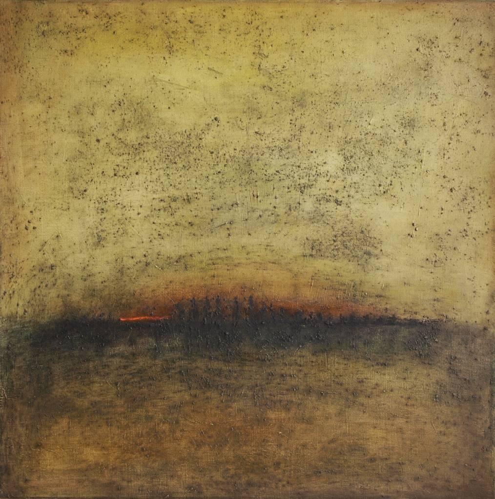 Rustgevende schilderijen