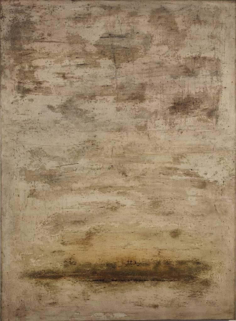 Thomas Lippick - Untitled - 80 x 100 cm - SOLD