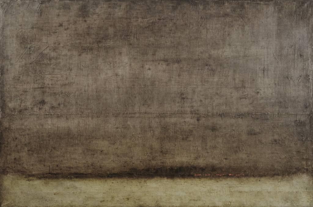 Thomas Lippick - Untitled - 80 x 120 cm