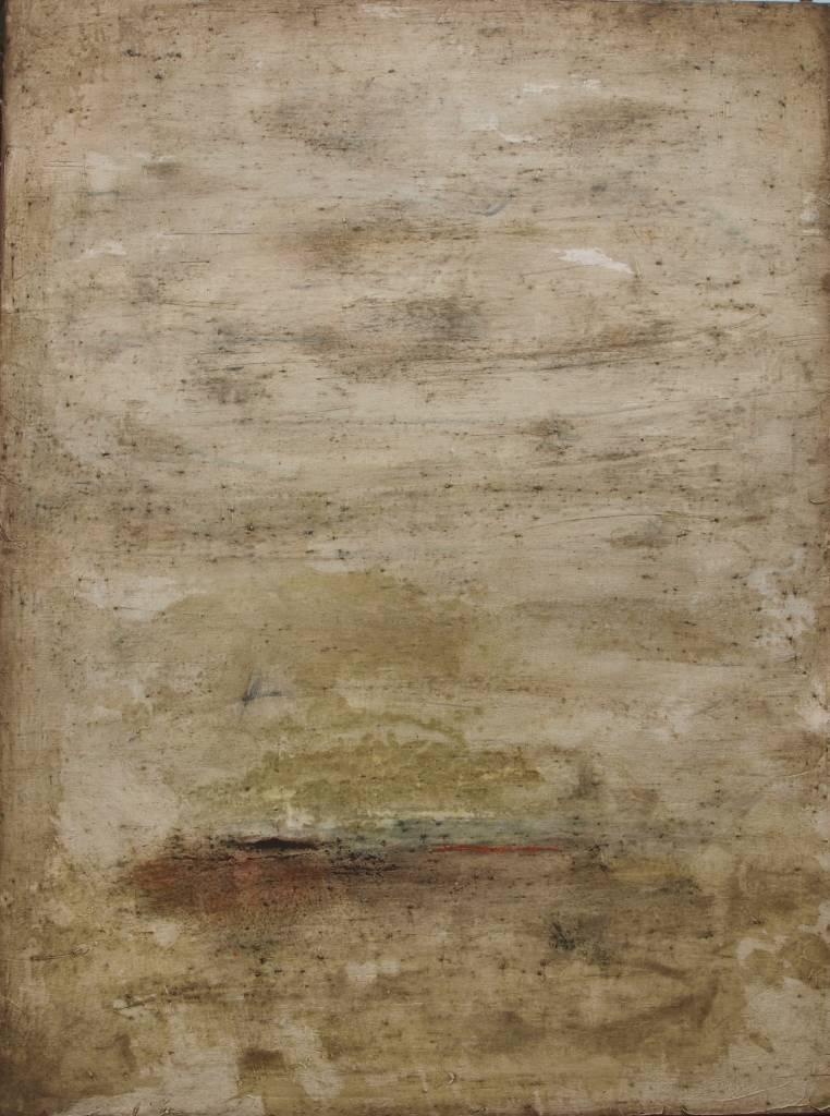 Thomas Lippick - Untitled - 120 x 90 cm