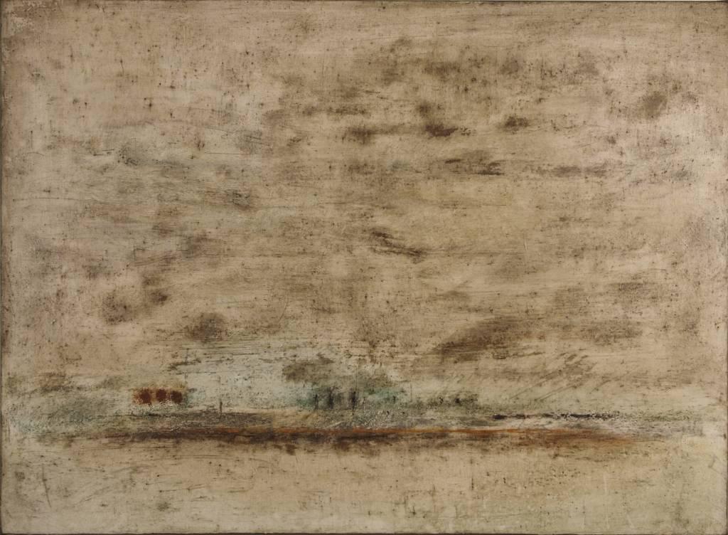 Thomas Lippick - Untitled - 100 x 150 cm