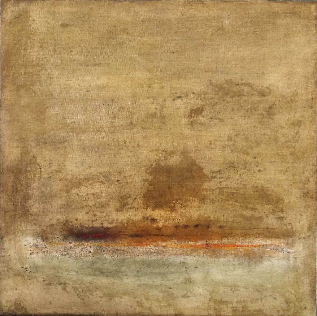 Thomas Lippick - Untitled - 100 x 100 cm