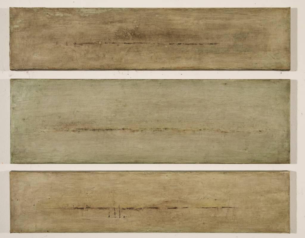 Thomas Lippick - Untitled - 85 x 100 cm