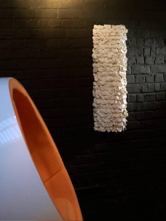 Venus wall lamp