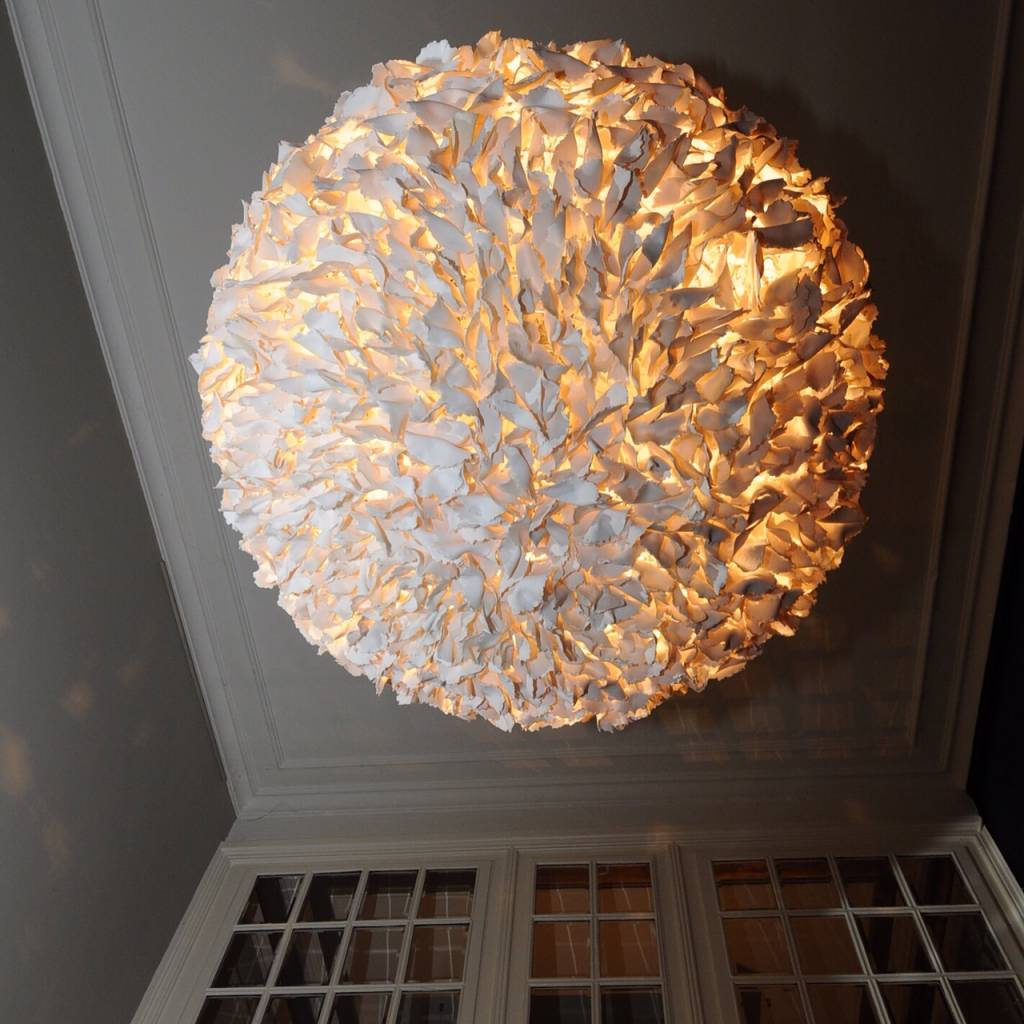 Venice ceiling lamp