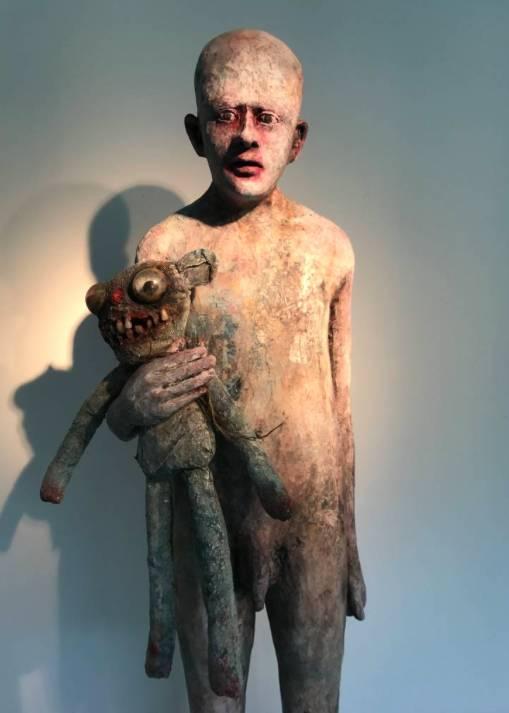 Marc Janssens - Teddyboy
