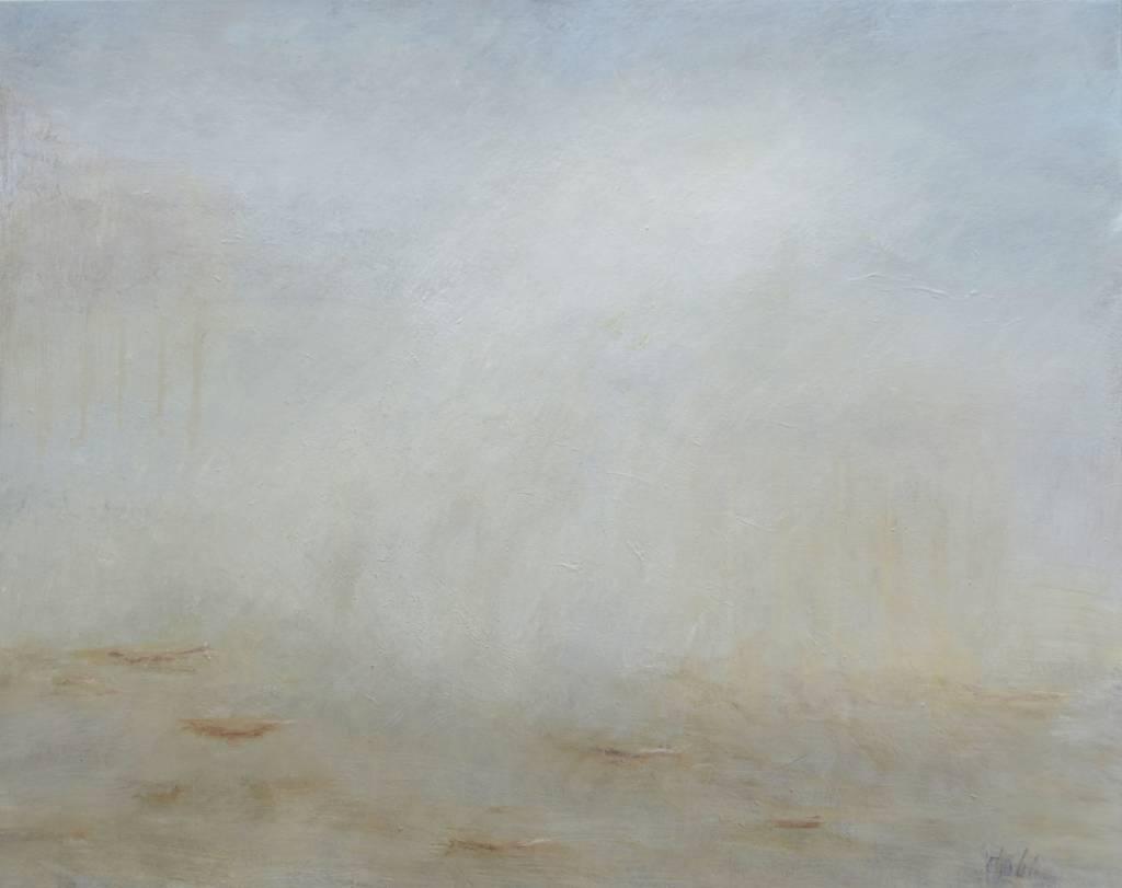 Guido Dobbelaere - Metamorfose van het verlangen - 150 x 120 cm