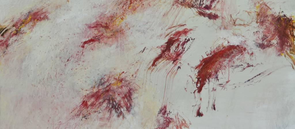 standaard schilderij expositie