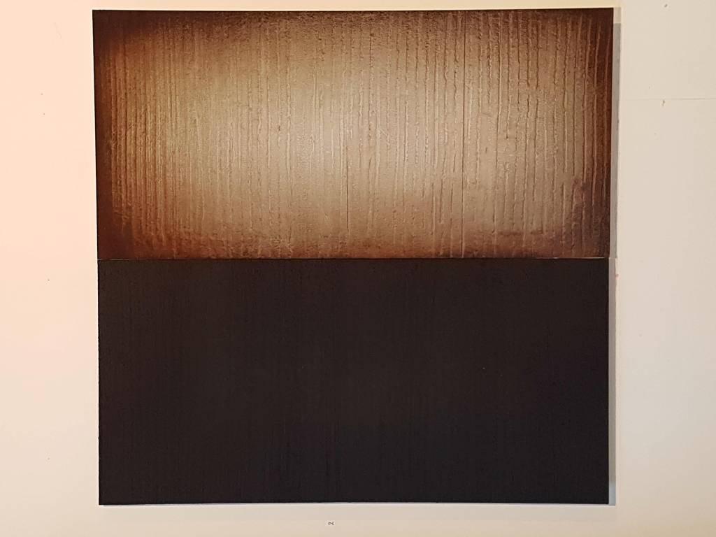 André Navez - Untitled 2 - 125 x 120 cm