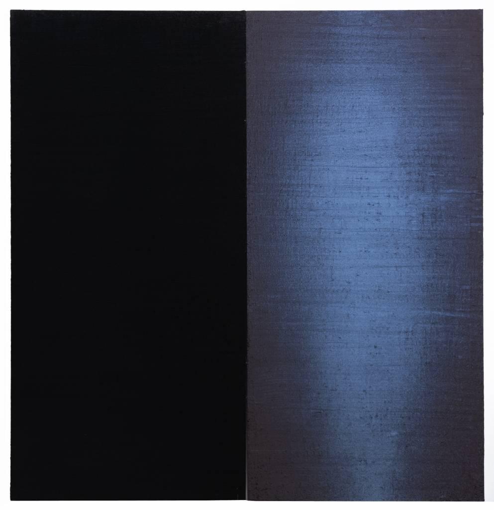 André Navez - Untitled 6 - 125 x 120 cm