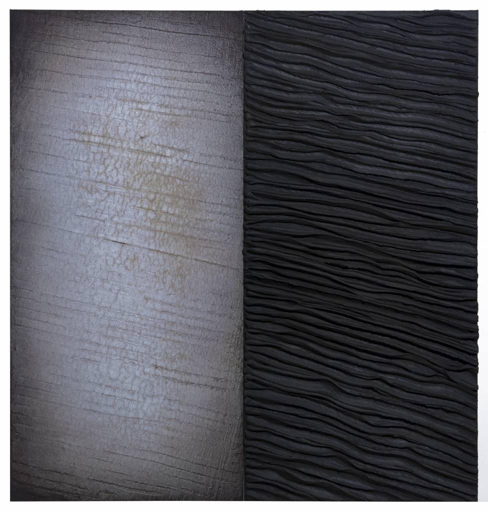 André Navez - Untitled 7 - 125 x 120 cm