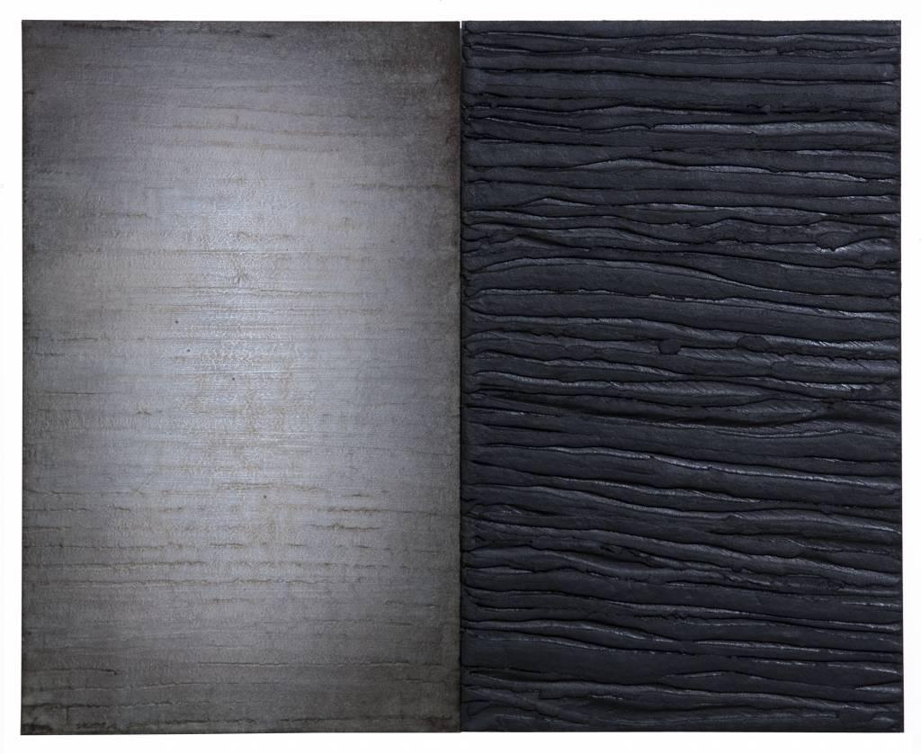 André Navez - Untitled 9 - 80 x 98 cm