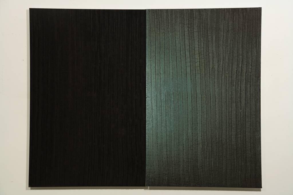 André Navez - Untitled 12 - 115 x 150 cm