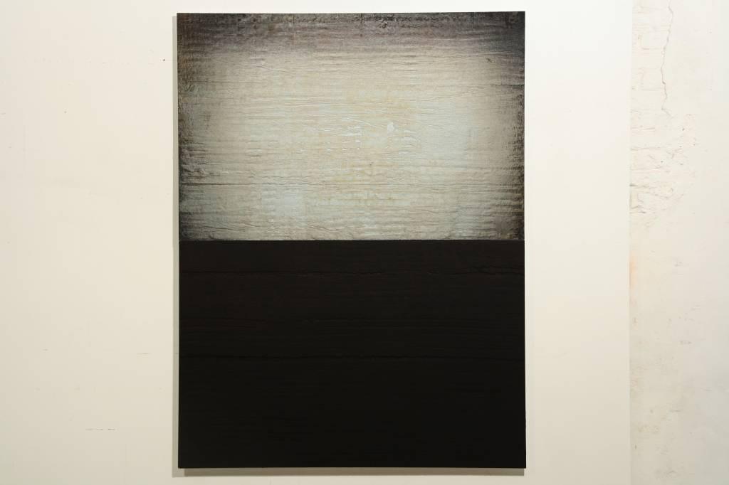 André Navez - Untitled 15 - 150 x 115 cm