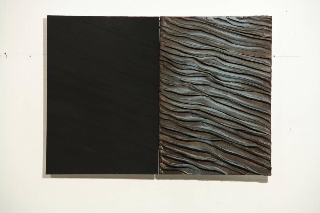 André Navez - Untitled 17 - 49 x 70 cm
