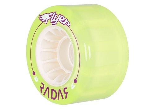 Radar Wheels Radar Flyer