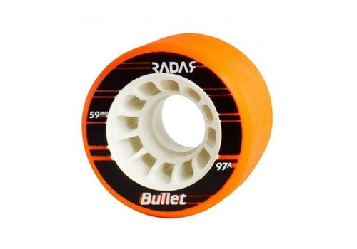 Radar Wheels Radar Bullet