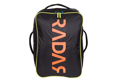 Radar Wheels Radar Backpack :